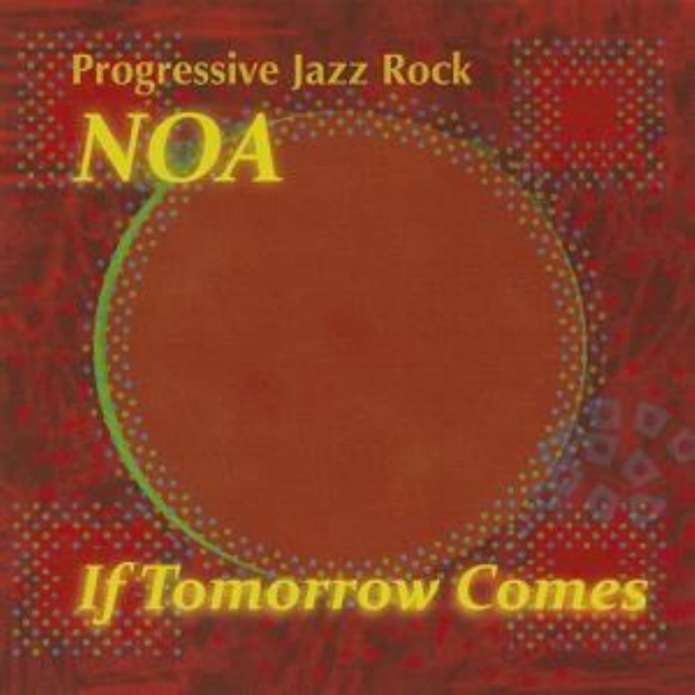 If Tomorrow Comes by Noa album rcover