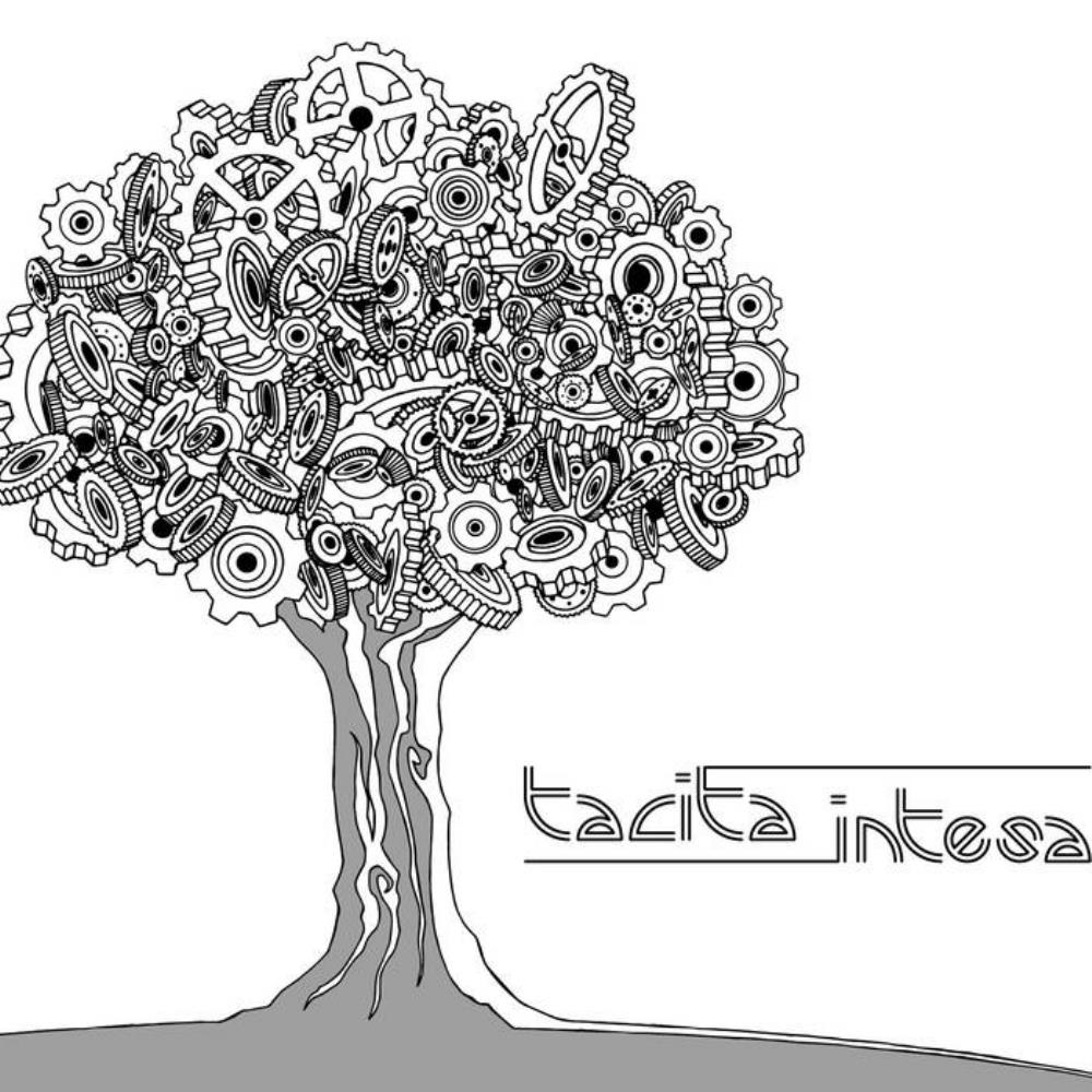 Tacita Intesa by TACITA INTESA album cover