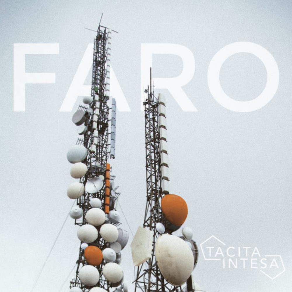 Tacita Intesa - Faro CD (album) cover