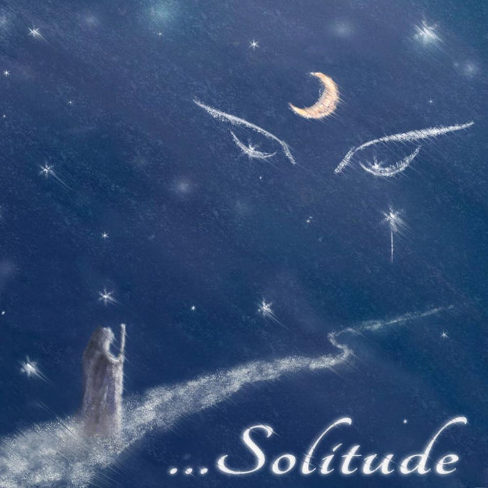 Solitude Solitude I album cover