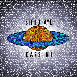 Cassini by AYE, SITHU album cover