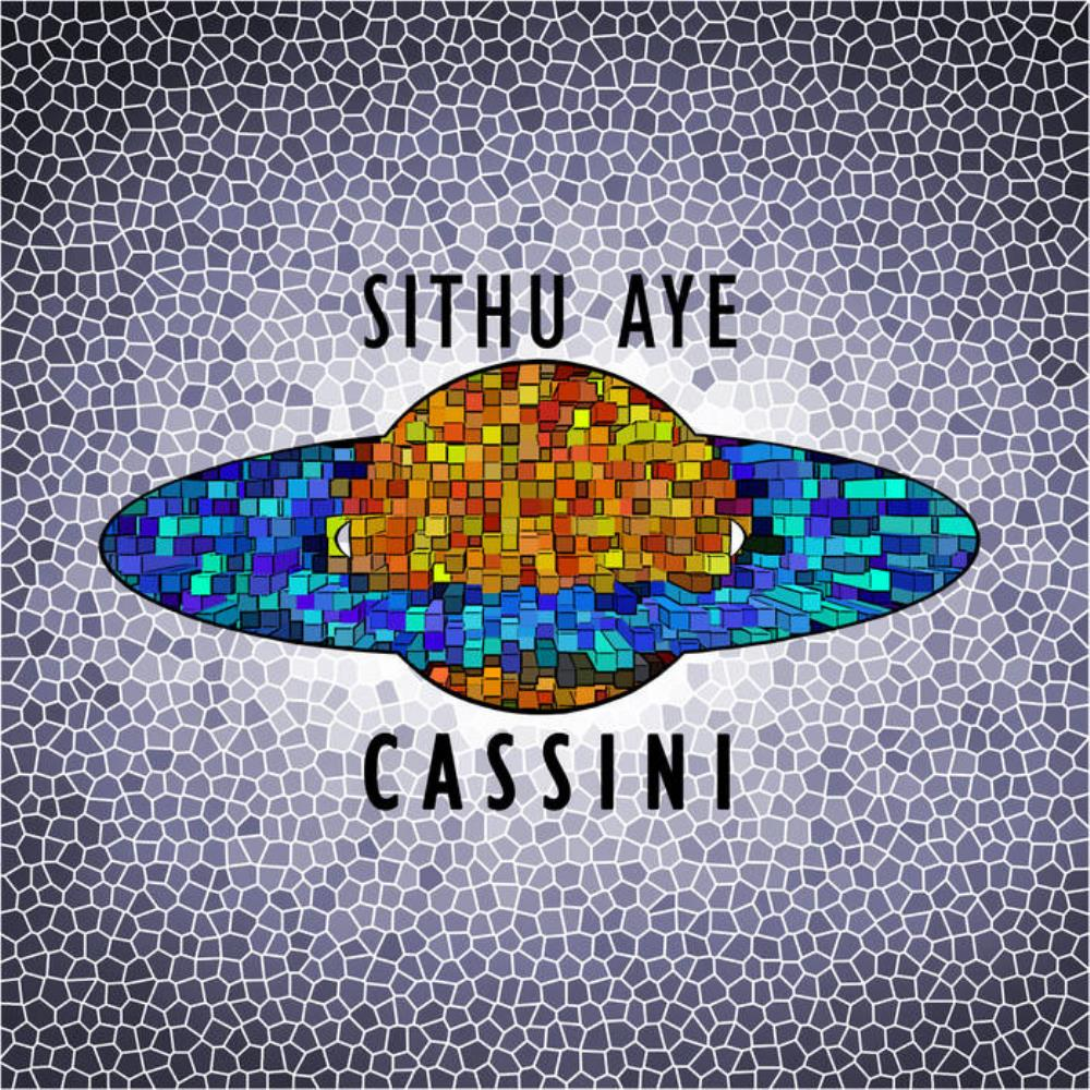 Sithu Aye Cassini album cover