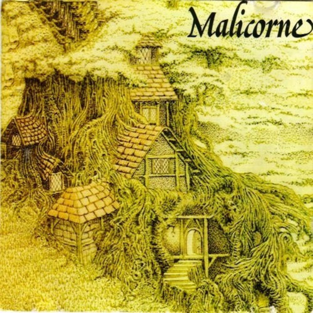 Malicorne 2 [Aka: Le Mariage Anglais] by MALICORNE album cover