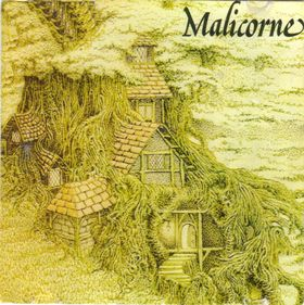 Malicorne 2 by MALICORNE album cover