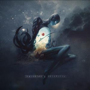 Fallujah Dreamless album cover