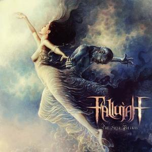 The Flesh Prevails by FALLUJAH album cover
