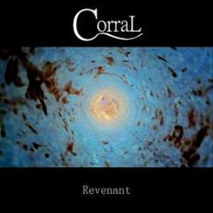 Revenant by CORRAL album cover
