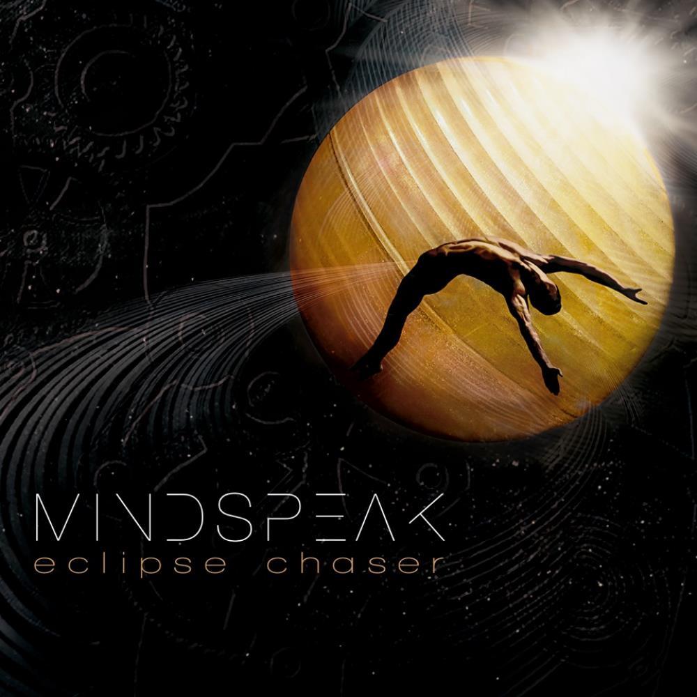 Eclipse Chaser by MINDSPEAK album cover