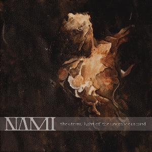 The Eternal Light of the Unconcious Mind by NAMI album cover