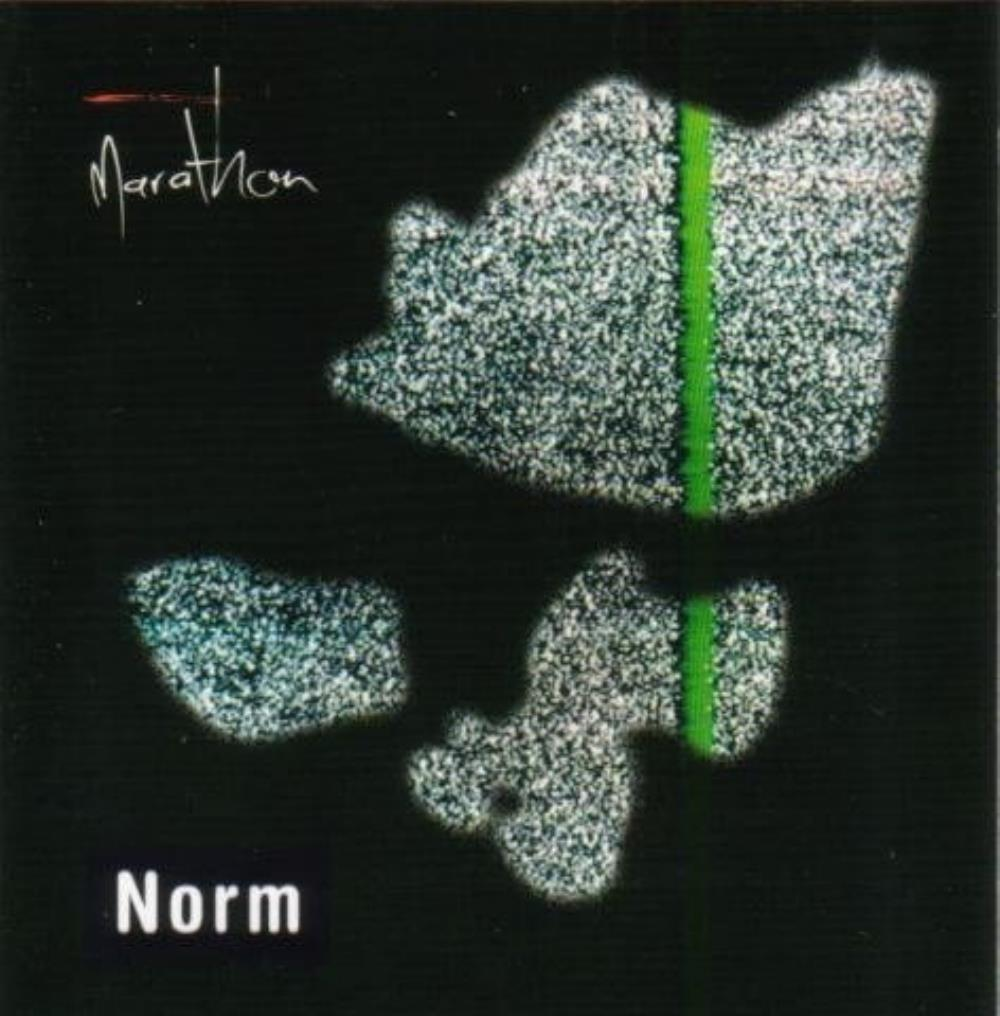 Norm by MARATHON album cover