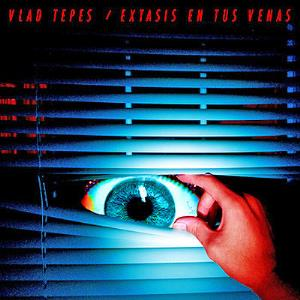 Extasis En Tus Venas by VLAD TEPES album cover