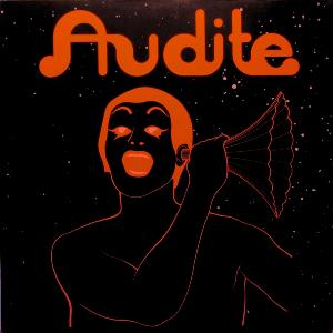 Audite Rocklieder album cover
