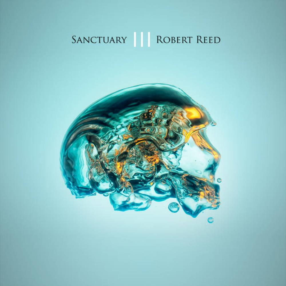 Sanctuary III by Reed, Robert album rcover