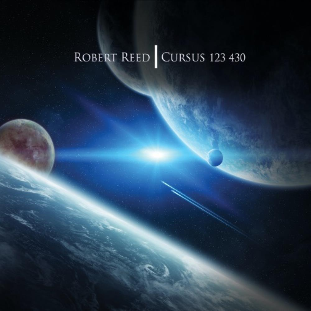 Cursus 123 430 by REED, ROBERT album cover