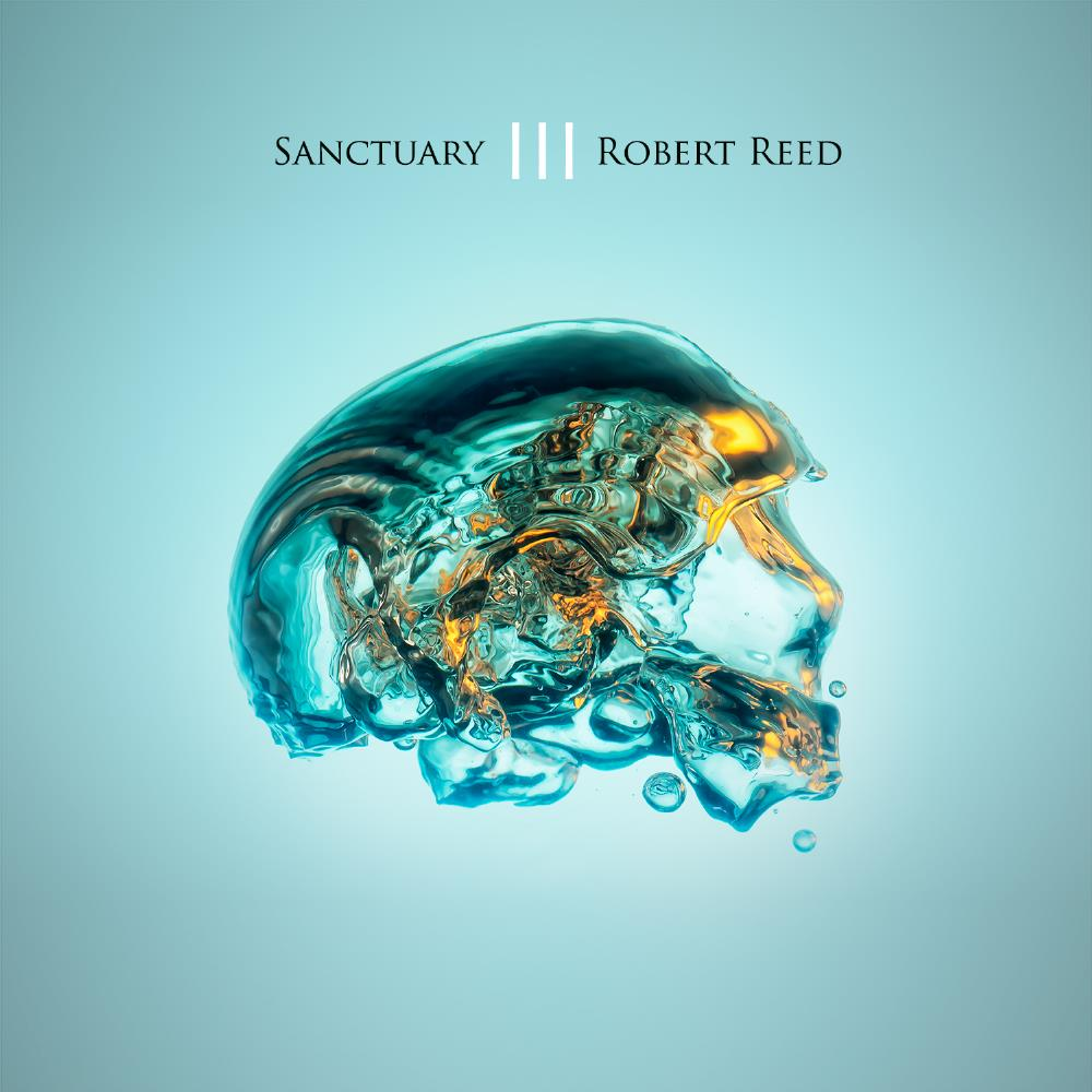 Sanctuary III by REED, ROBERT album cover