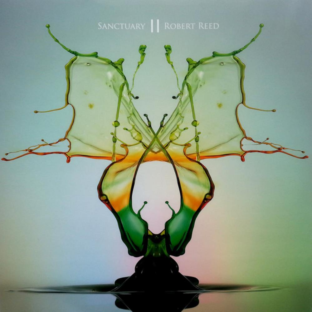 Sanctuary II by REED, ROBERT album cover