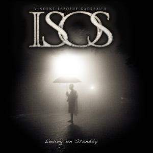 Loving On Standby by ISOS album cover