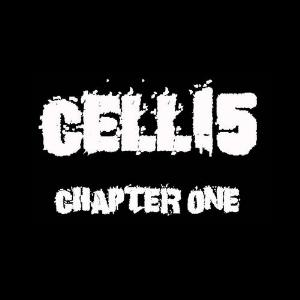 Cell15 - Chapter One CD (album) cover