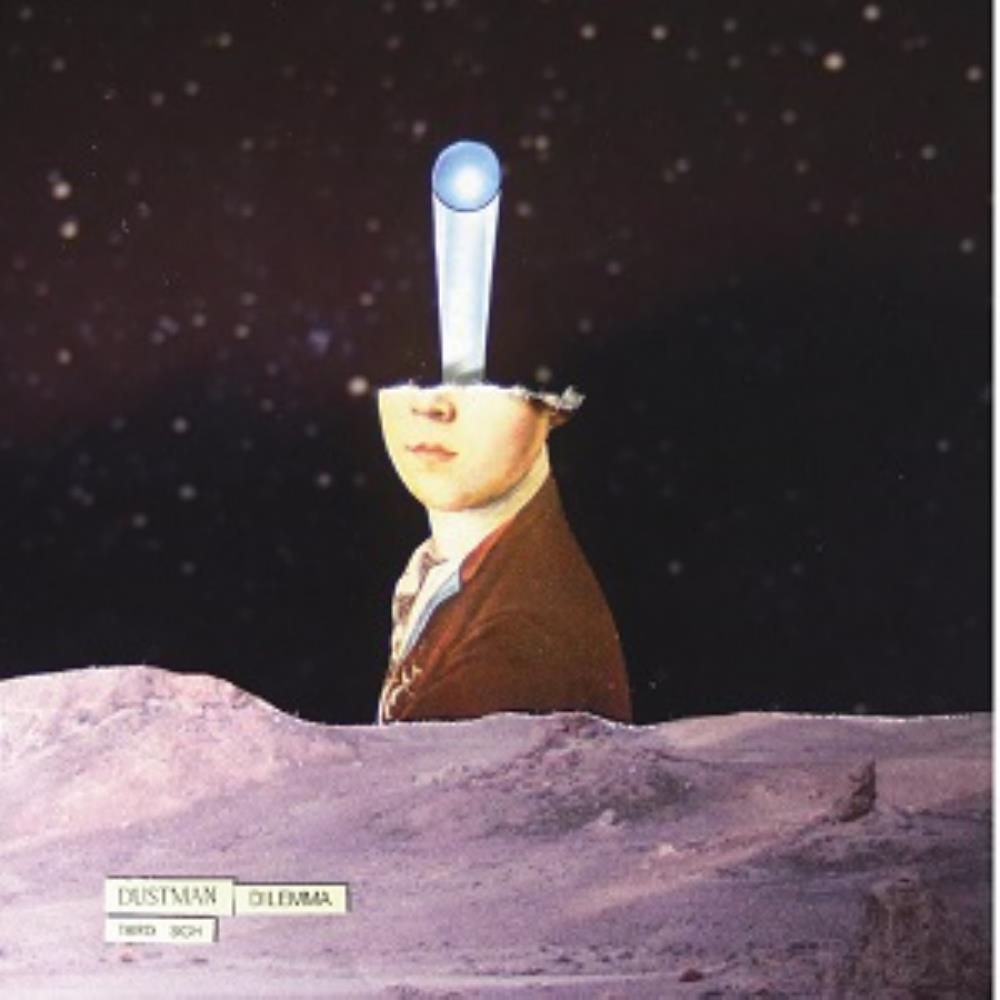 Third Sigh by DUSTMAN DILEMMA, THE album cover