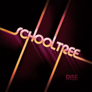 Rise by SCHOOLTREE album cover