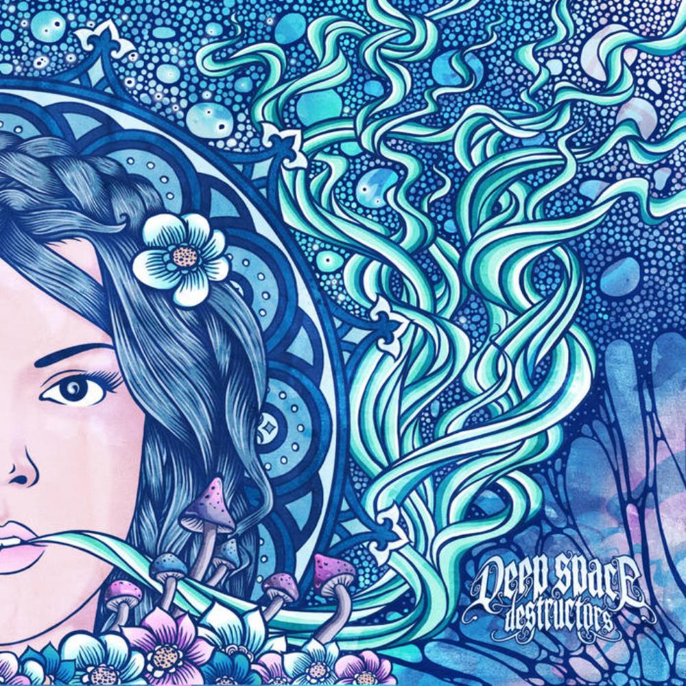 II by DEEP SPACE DESTRUCTORS album cover