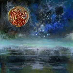 A Saunter Through The Shroud by MORBUS CHRON album cover