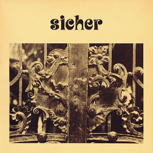 Sicher by SICHER album cover
