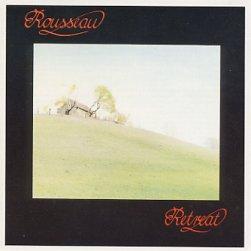Retreat  by ROUSSEAU album cover