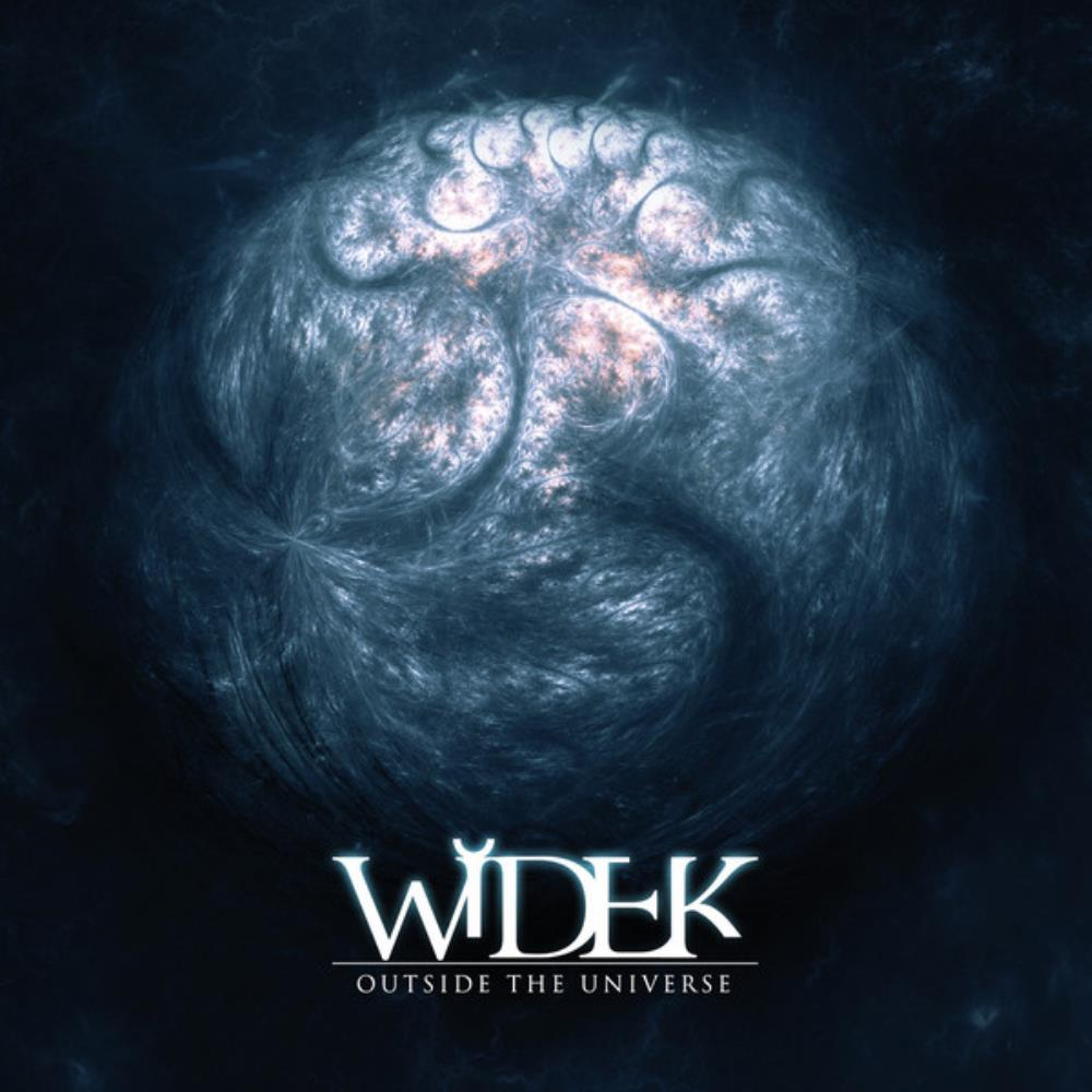 Outside The Universe by WIDEK album cover