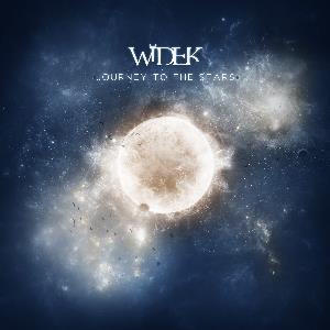 Journey to the Stars by WIDEK album cover