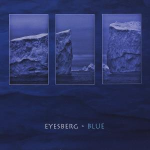 Blue by EYESBERG album cover