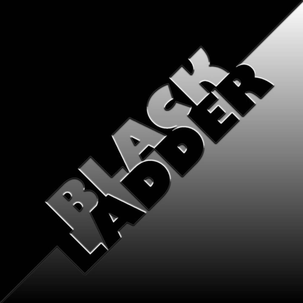 Black Ladder by BLACK LADDER album cover