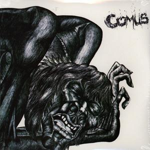 Comus First Utterance album cover