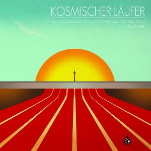 Volume Three by KOSMISCHER LÄUFER album cover