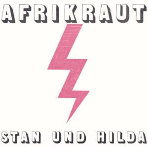 Afrikraut by STAN UND HILDA album cover