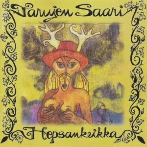 Hepsankeikka by TARUJEN SAARI album cover