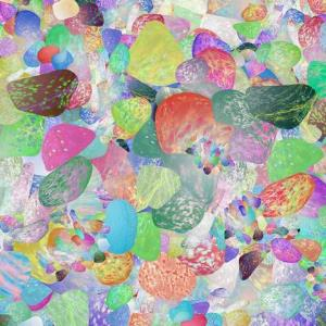 Preternaturals by GRUMBLING FUR album cover