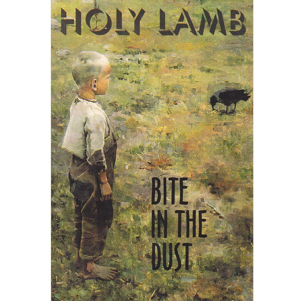 Bite in the Dust by HOLY LAMB album cover