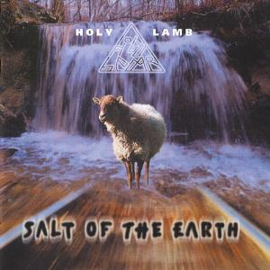 Holy Lamb Salt of the Earth album cover