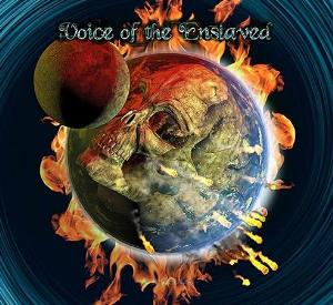 Voice Of The Enslaved by VOICE OF THE ENSLAVED album cover