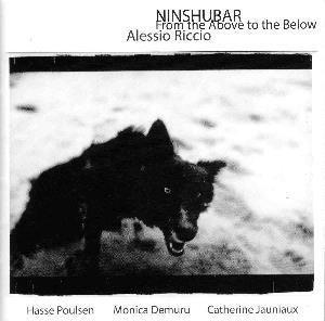 NINSHUBAR by RICCIO, ALESSIO album cover