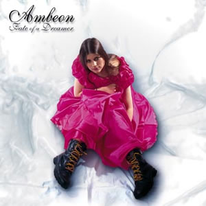 Ambeon - Fate Of A Dreamer CD (album) cover