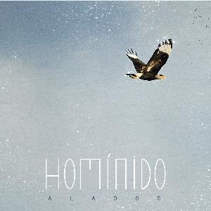Alados by HOMÍNIDO album cover