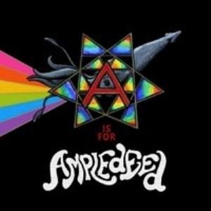 A Is For Ampledeed by AMPLEDEED album cover