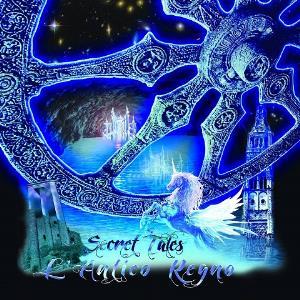 L'Antico Regno by SECRET TALES album cover