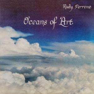 Oceans Of Art by PERRONE, RUDY album cover