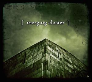 Merging Cluster  by MERGING CLUSTER album cover