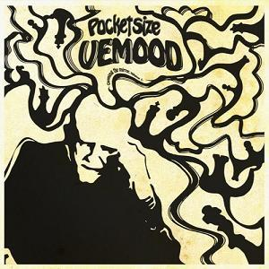 Vemood: Cleaning The Mirror, Volume 1 by POCKET SIZE STHLM album cover