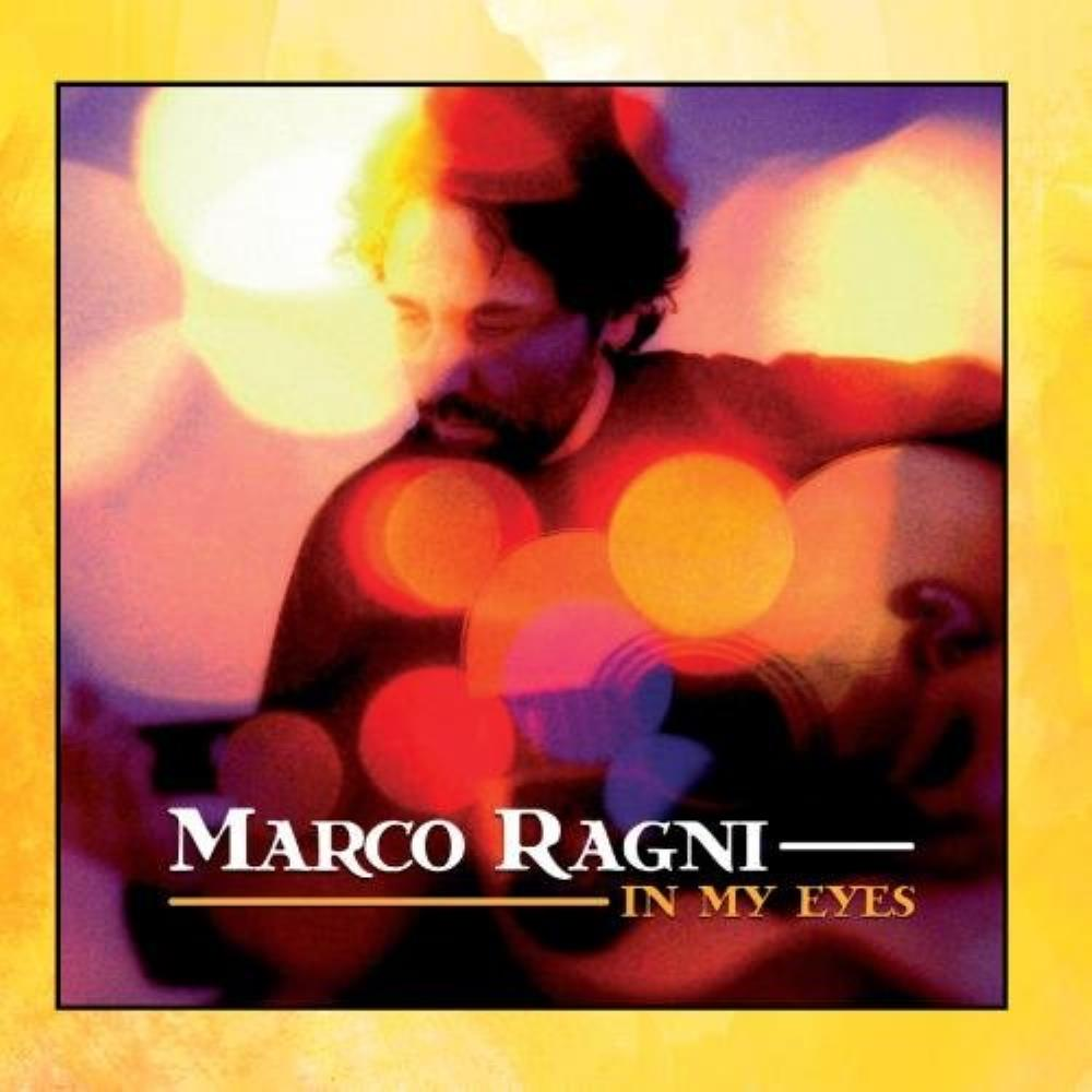 In My Eyes by RAGNI, MARCO album cover