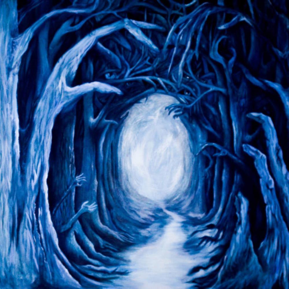 Nocturne by EMERALD DAWN, THE album cover